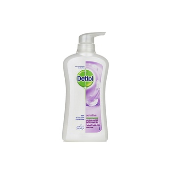 Dettol Sensetive Shower Foam 500ml