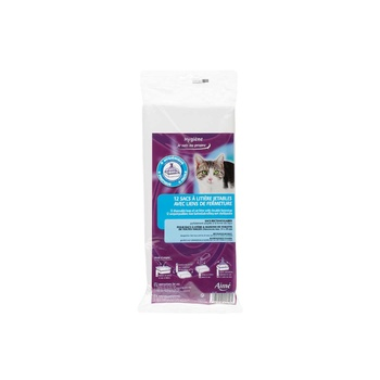 Agrobiothers 12 Litter Bags 55X39cm Aime