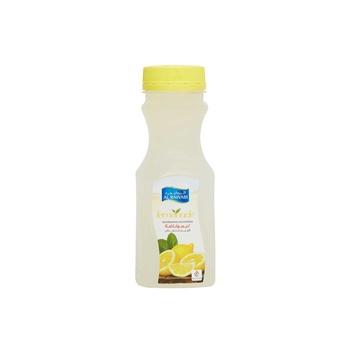 Al Rawabi Lemonade Juice 200ml