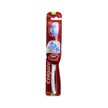 Colgate Toothbrush 360 Optic White