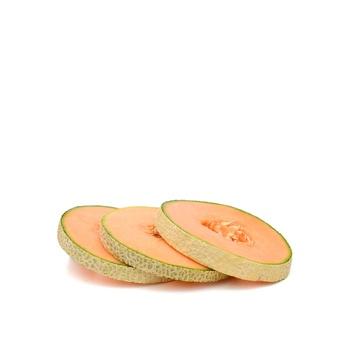 Rock Melon Slice