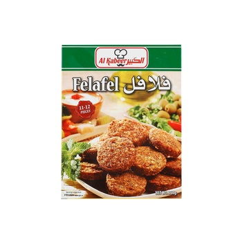 Al-Kabeer Falafel  360g