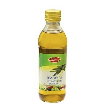 Family Extra Virgin Olive Oil Bottle 500ml