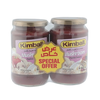 Kimball Pasta Sauce 2 x 350g