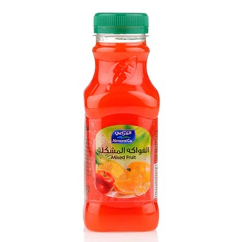 Almarai Juice Mixed Fruit 300ml