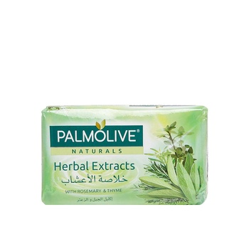 Palmolive Soap Herbal  125g