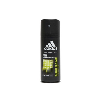 Adidas Deo Body Spray Pure Game 150ml