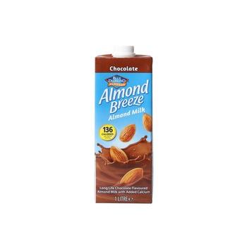 Blue Diamond Almond Breeze Chocolate 1Ltr
