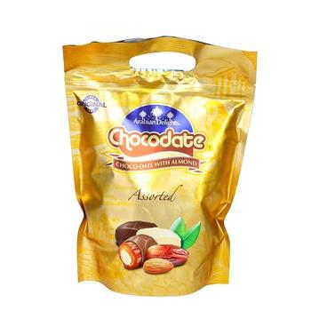 Chocodates Classic 460g @ Special Price