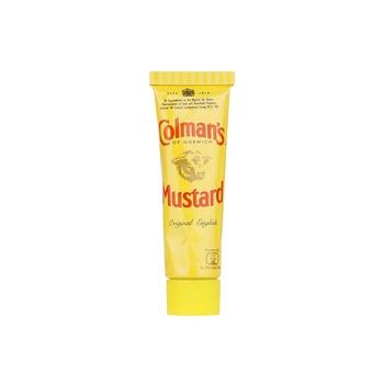 Colman's englsh mustard tube 50g
