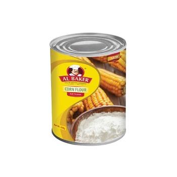 Al Baker Corn Flour Tins 2X400g