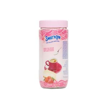 Sweet N Low Sugar 80g
