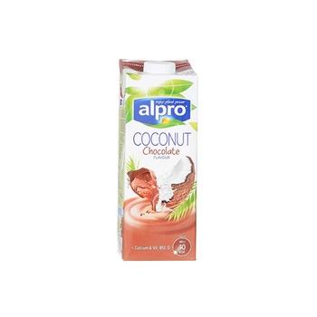 Alpro Coconut Chocolate 1L