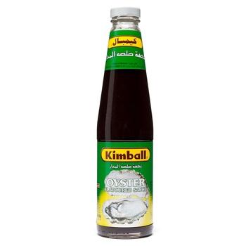 Kimball Sauce Oyster 510g