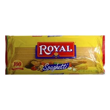 Knorr Royal Spaghetti 1 kg