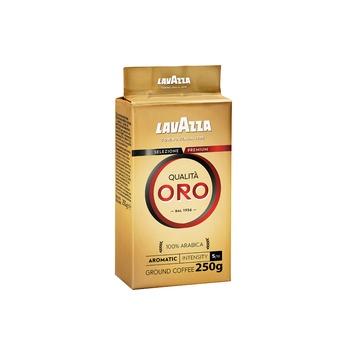 Lavazza Oro Ground Coffee 250g