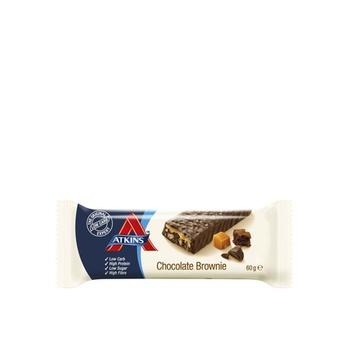 Atkins Chocolate Brownie Bar 60g