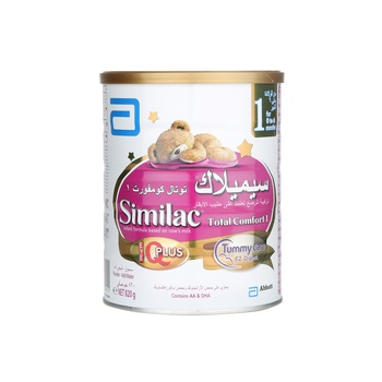 Similac Total Comfort Stage 1 820g