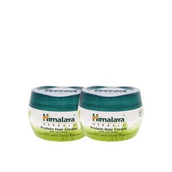 Himalaya Herbals Protein Hair Cream Soft And Shine 140ml Pack Of 2