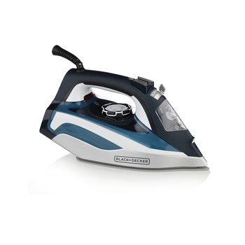 Black & Decker  2400W Steam Iron - X2150-B5