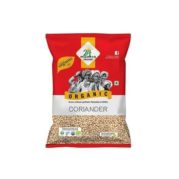24 Mantra Org Coriander Seed 100g