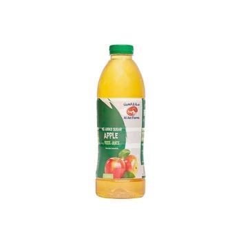 Al Ain  Juice - Apple  1 Ltr