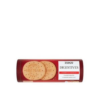 Tesco Digestive Biscuits 400g