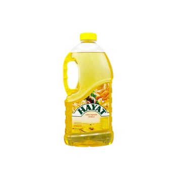 Hayat Blended Oil 1.5L