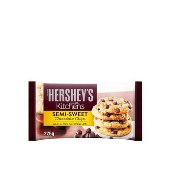 Hershey'S Semisweet Chips 275g