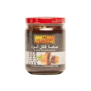 Lee Kum Kee Black Peper Sauce 230g