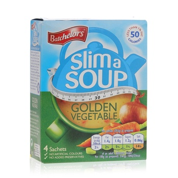 Batchelors Sas Golden Vegetable 51g