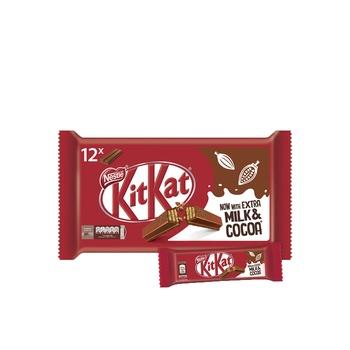 Nestle Kitkat 2 Finger Multipack 12x20.5g