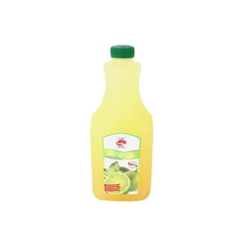 Al Ain Fresh Juice Lemon Mint 1.8ltr