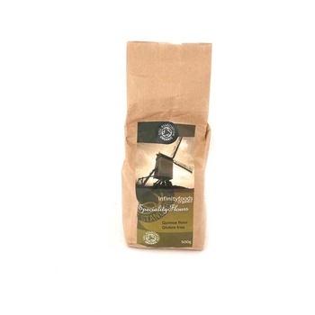 Infinity Quinoa Organic Flour 500g
