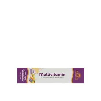 Sunshine N M/Vitamin Effervt 20s