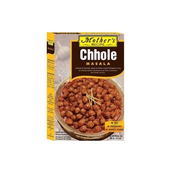 Mothers Recipe Chhole Masala 60g