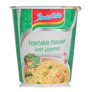 Indomie Noodle - Vegetable 60g