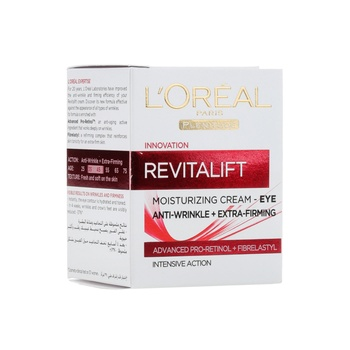 Loreal Dermo Expertise Revitalift With Stimulift Eye Cream 15 ml