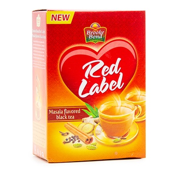 Brookebond Red Label Masala Tea 200g