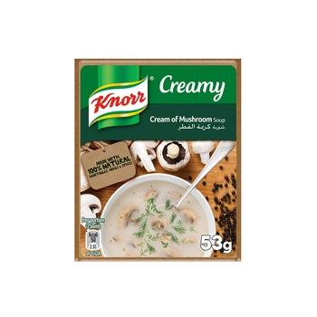 Knorr Mushroom Soup 53g