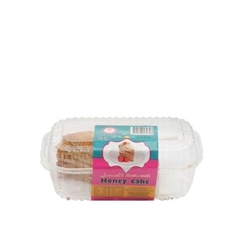Alliance Honey Cake Silces