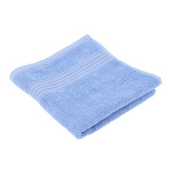 Infinity Hand Towel 40X60cm - Blue