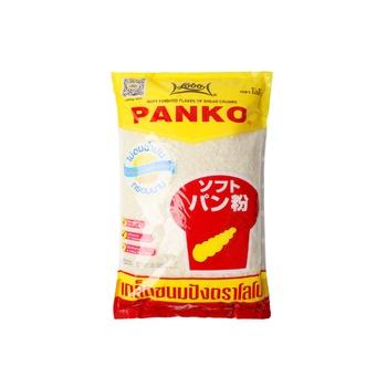 Panko Bread Crumbs 1kg