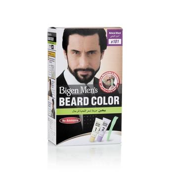 Bigen Beard Color B-101 (Natural Black)