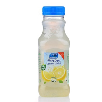 Almarai Juice Lemon Mint 300ml