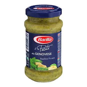 Barilla Pesto Sauce 190g
