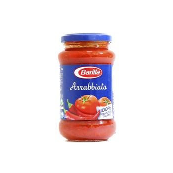 Barilla Arrabbiata Tomato Sauce 400g