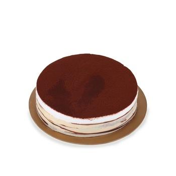 Vienna Bakery Tiramisu Cake