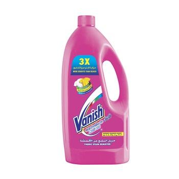 Vanish Multi Use Fabric Stain Remover 900ml