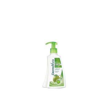 Dabur Dermoviva Hand Wash Anti Bacterial 200ml